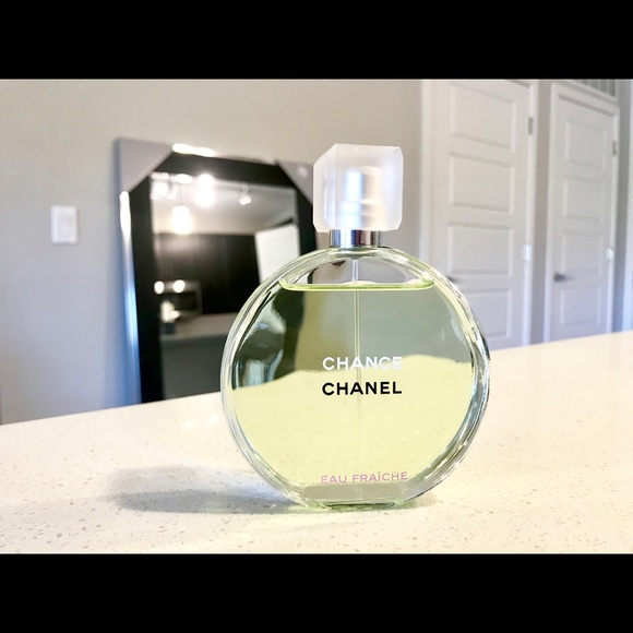 868142b03 CHANEL Makeup | Chnel Chance Eau De Toilette Spray 34 Fl Oz | Poshmark